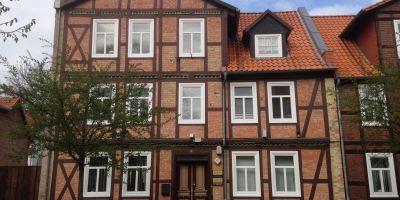 Gebäude Halberstadt